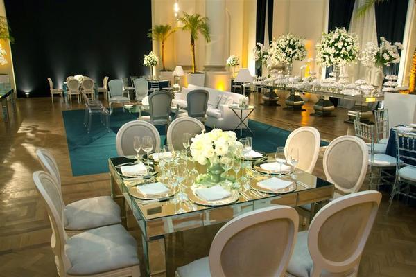 Casamento de Nardine e Salvio
