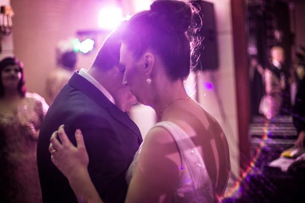 Casamento de Halina e Jorge