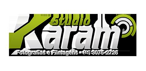 Contate Studio Karam fotografia e filmagem ltda