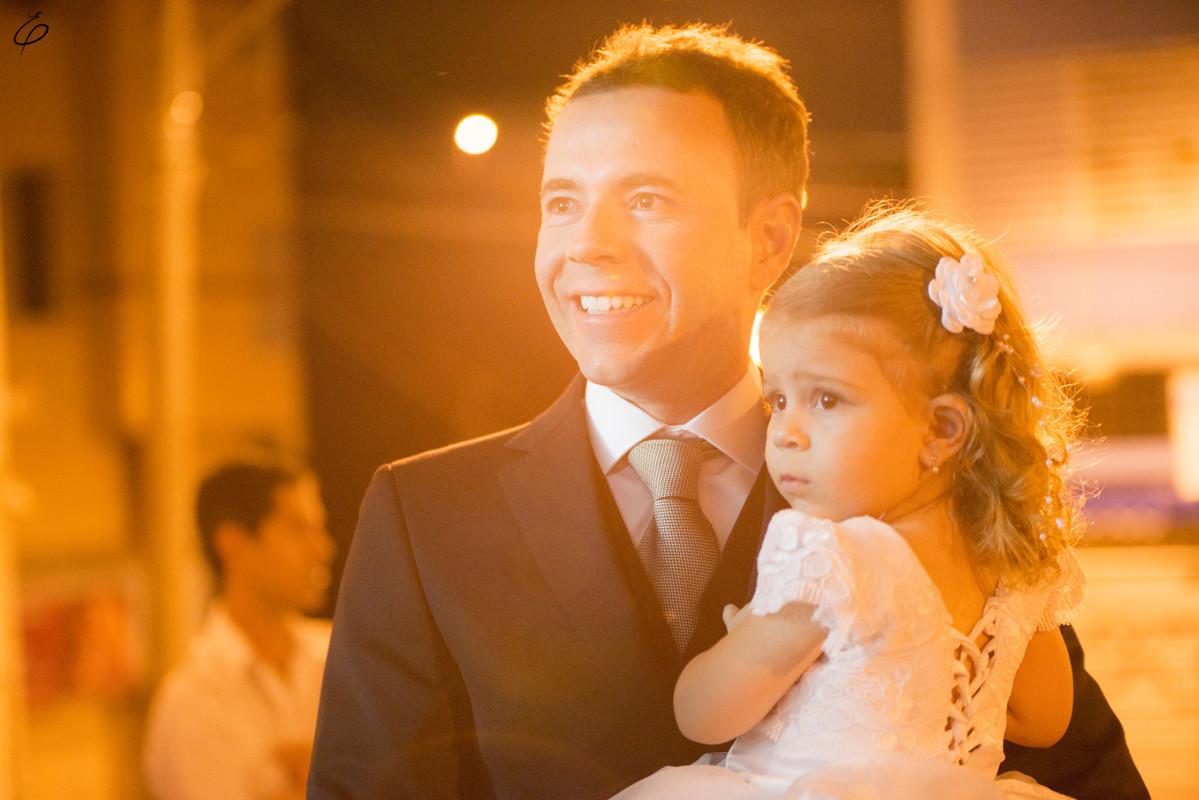 Foto de Marcelle e Diego