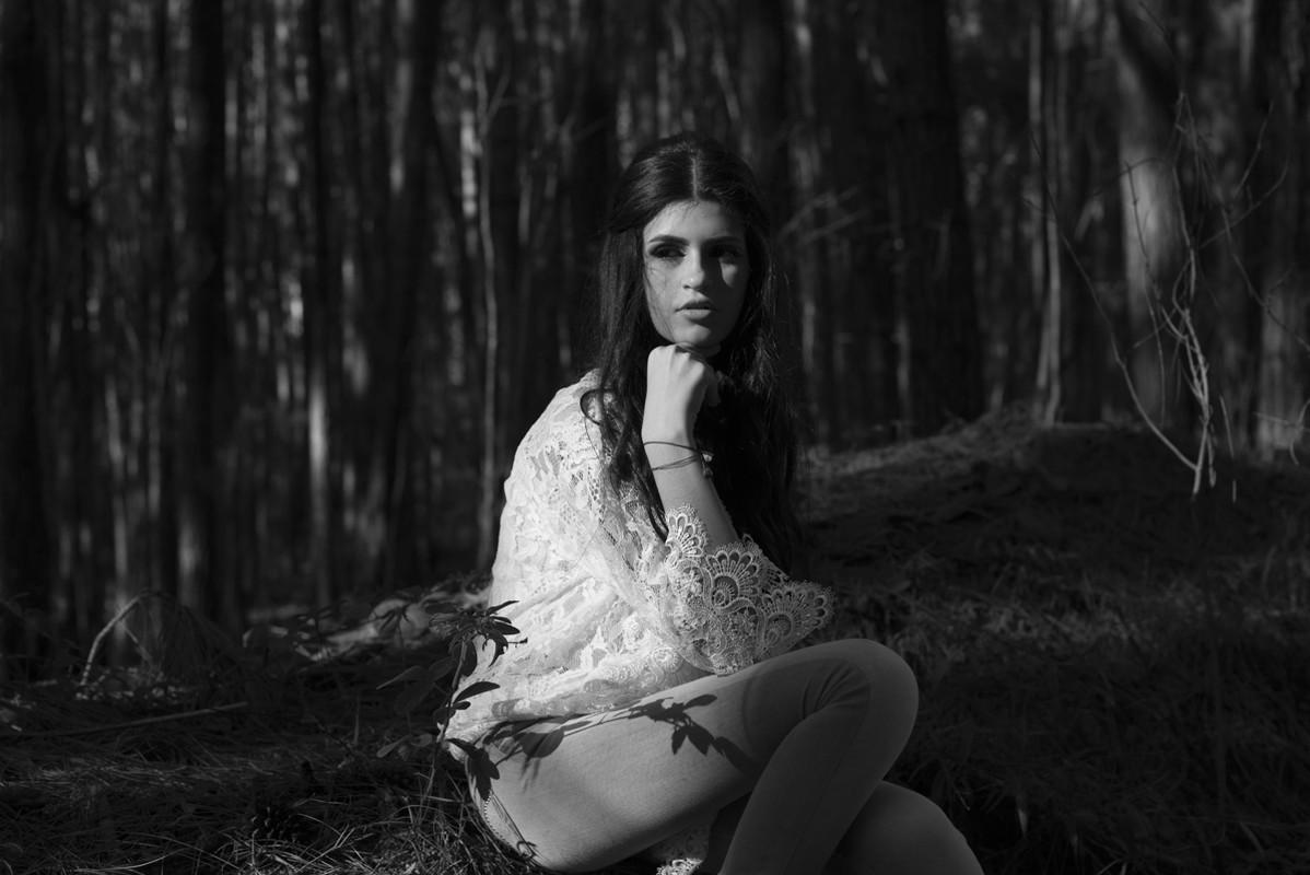 Foto de Izadora Couto