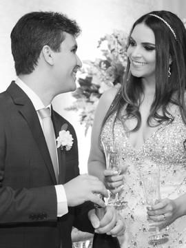 Casamentos de Gabi Conelly e Thiago Reis em Itabira/MG