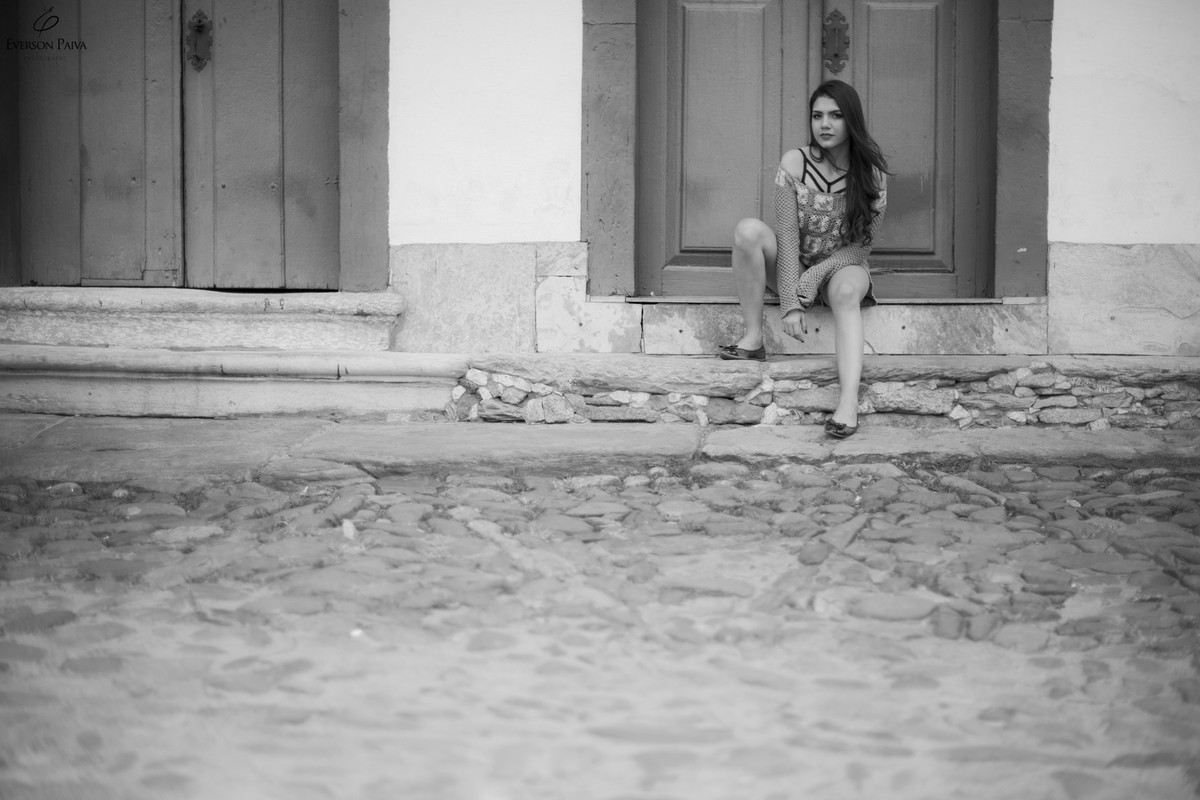 Foto de Eduarda Garibaldi