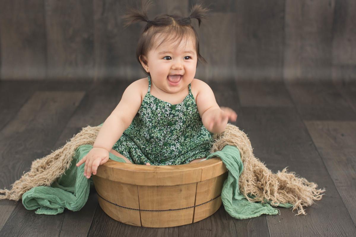 fotos de acompanhamento de bebe