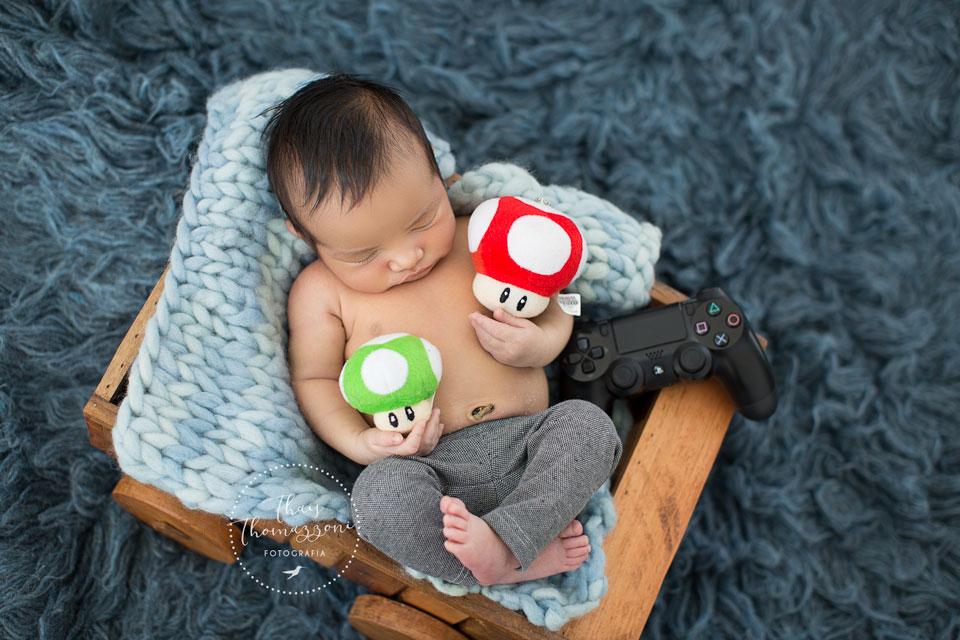 fotos de bebe divertidas