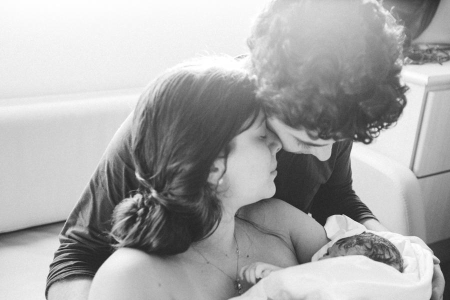 ensaio fotografico de parto humanizado