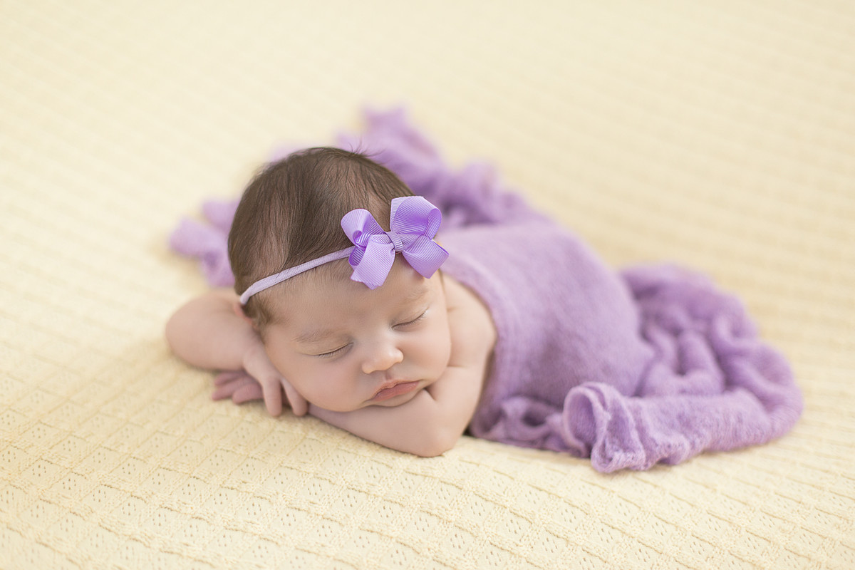 estudio de newborn