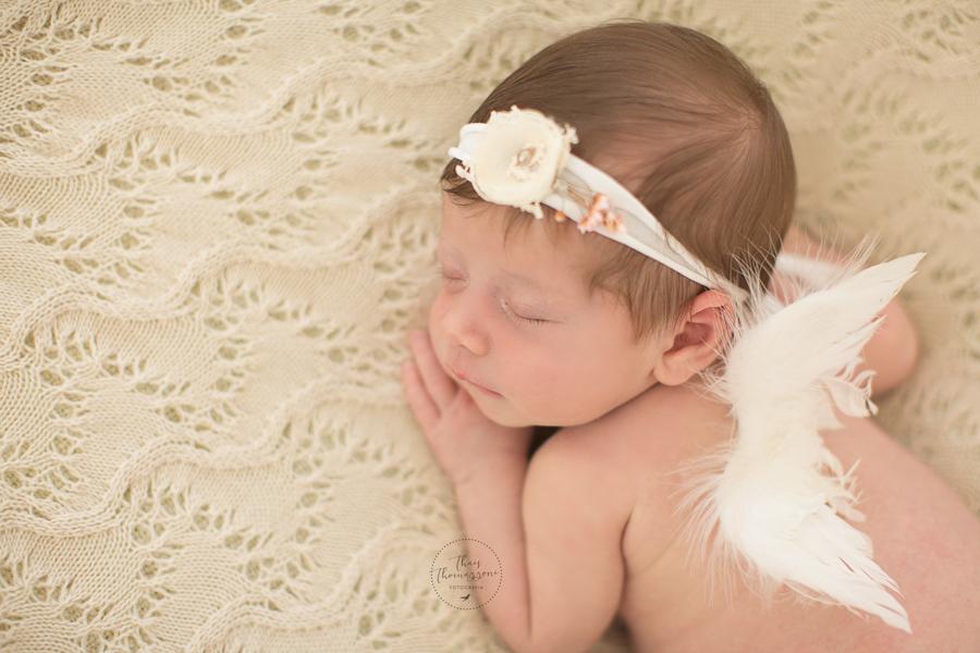 dicas de newborn