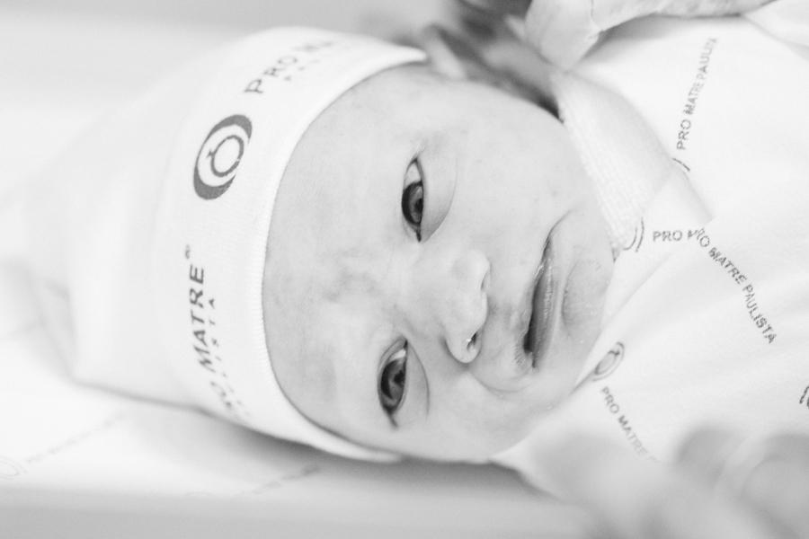 fotografa de parto normal