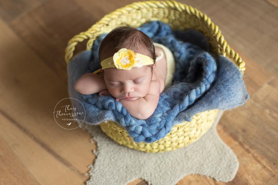 newborn Alphaville