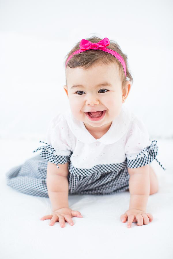 fotografia de acompanhamento de bebe
