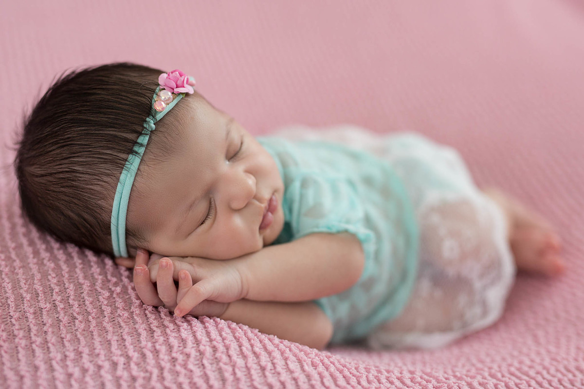 ensaio newborn Rafaelaa