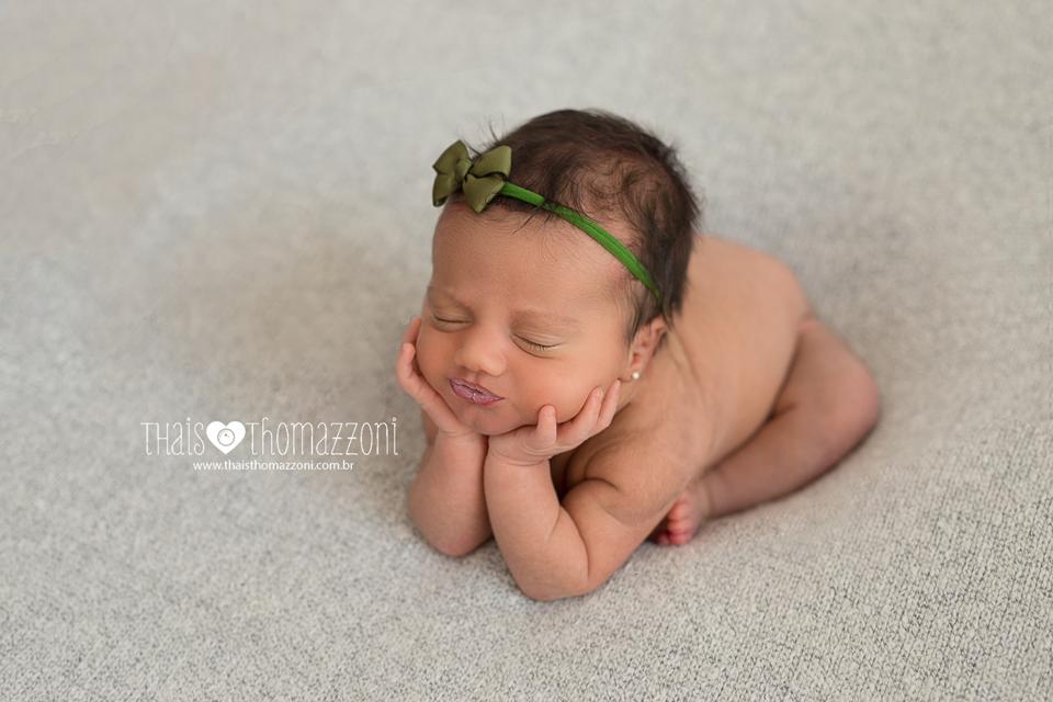 fotografo profissional de Ensaio newborn