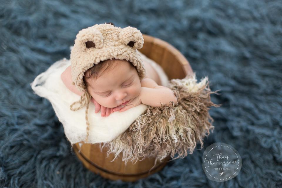 Ensaio Newborn de recem nascido em são paulo