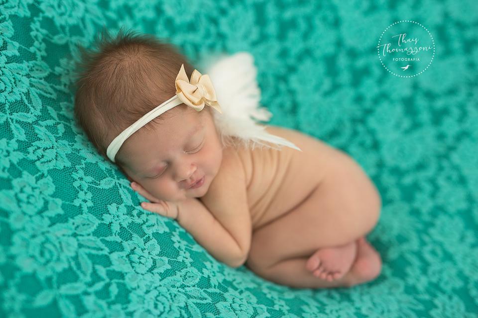 Newborn Beatriz