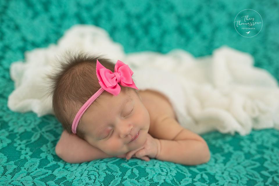 fotografia de newborn
