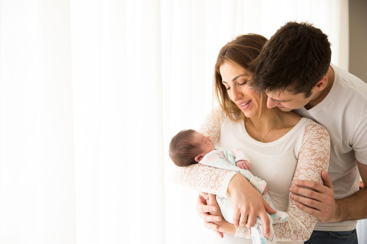 ensaio Newborn Lifestyle valentina