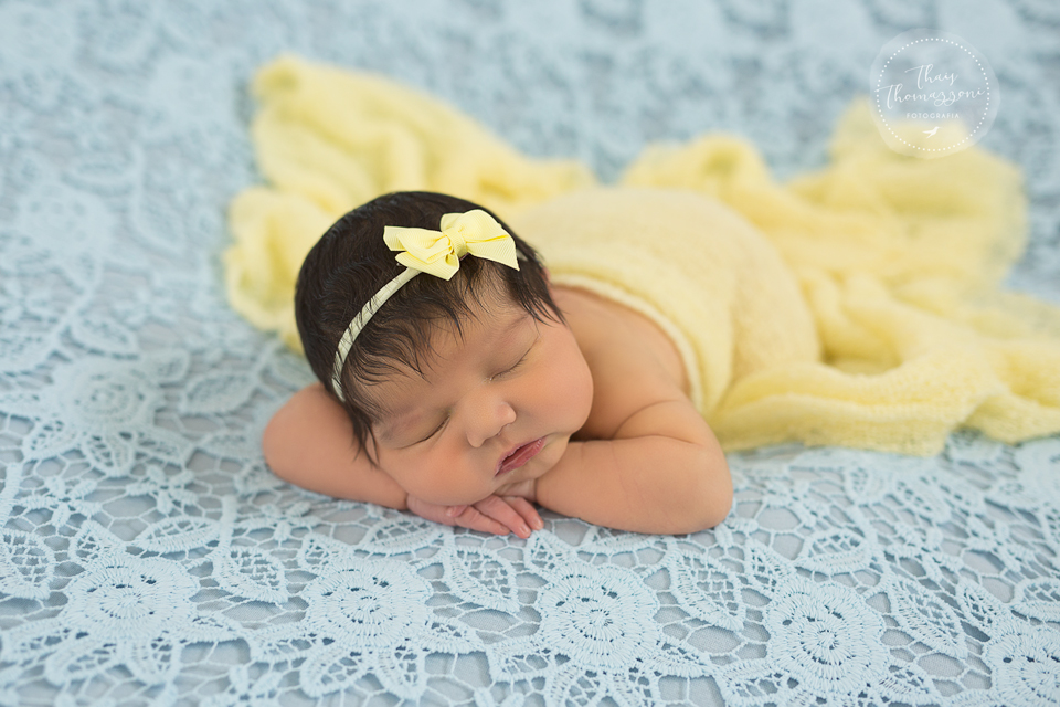 estudio para newborn em sp
