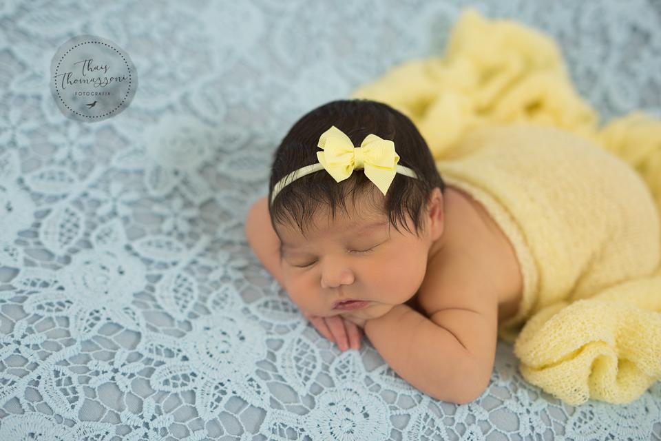 fotografa de newborn