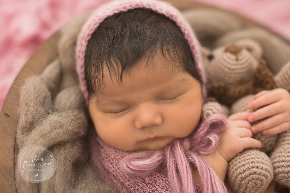fotos de bebe newborn manoella