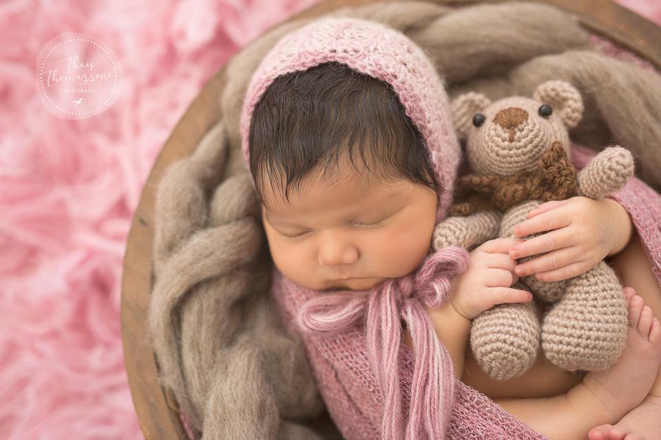 newborn fotografia