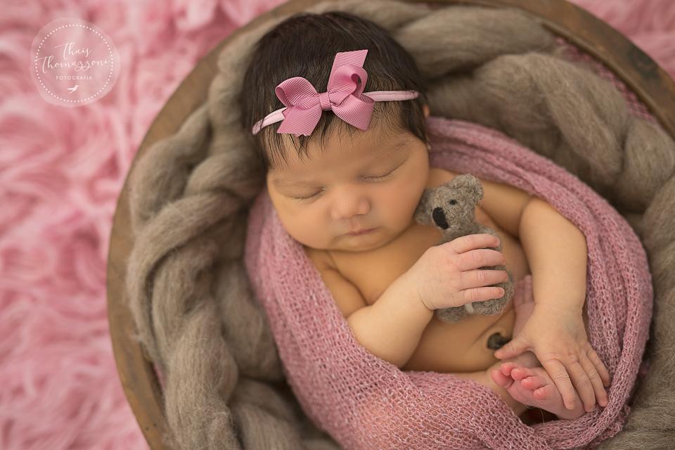 newborn Manuella