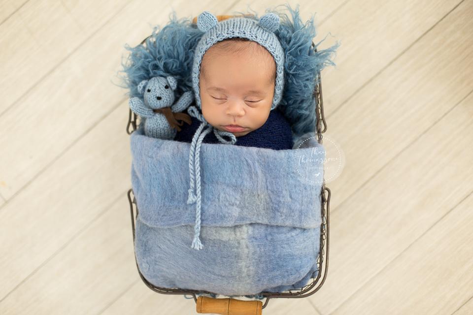 preço de fotos de newborn