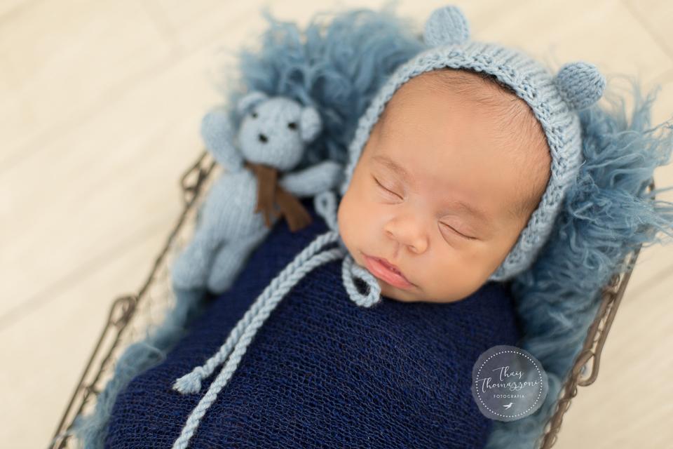 fotos de newborn em s
