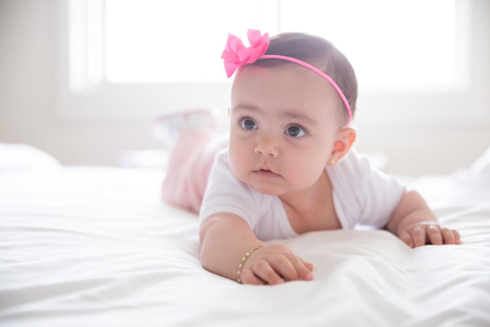 fotos de bebe lifestyle