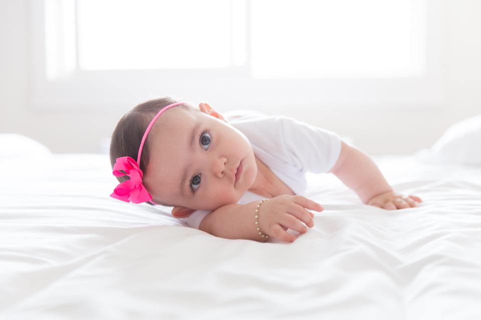 fotos lifestyle de bebe