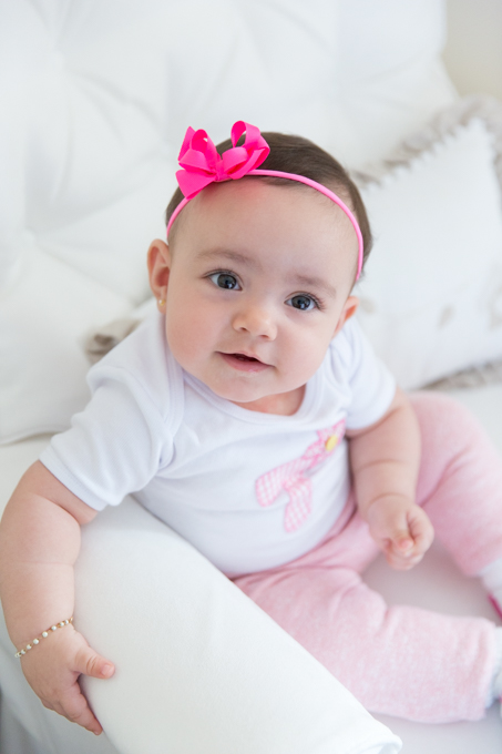 book de bebe de 7 meses