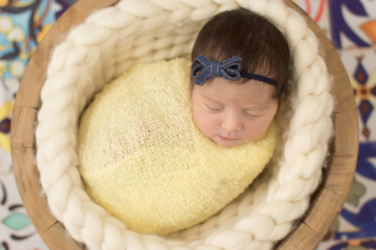 estudio de fotografia newborn