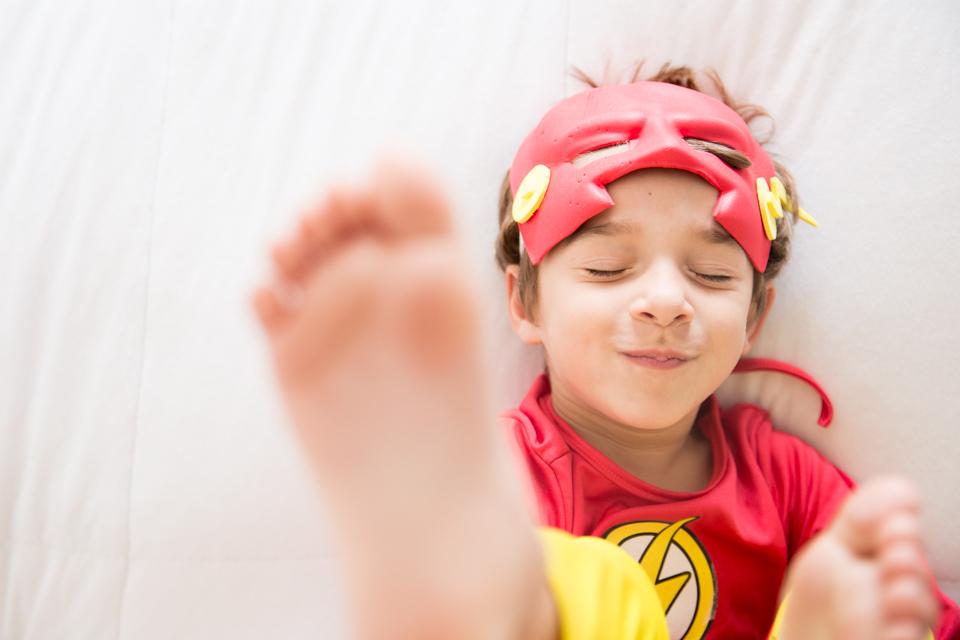 fotos de super herois