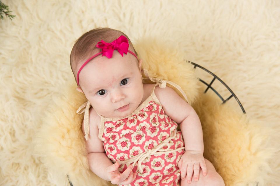 fotos de natal de crianca