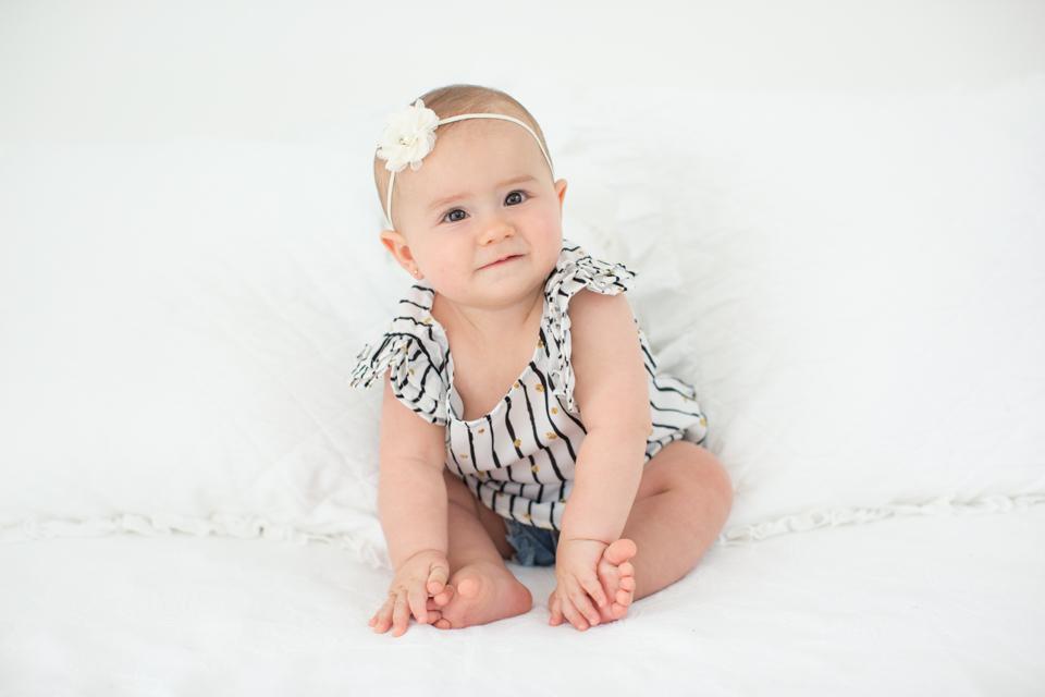 fotot de acompanhamento de bebe