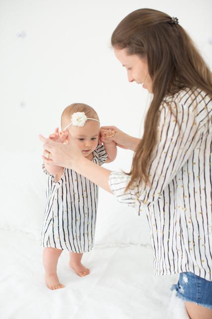 book de mamãe e filha