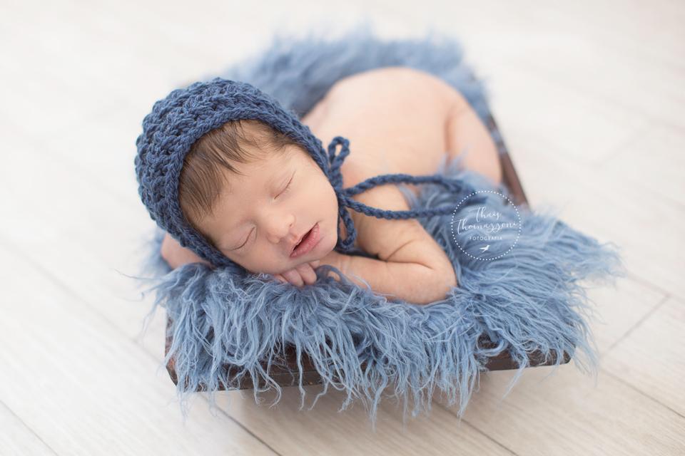 book de newborn