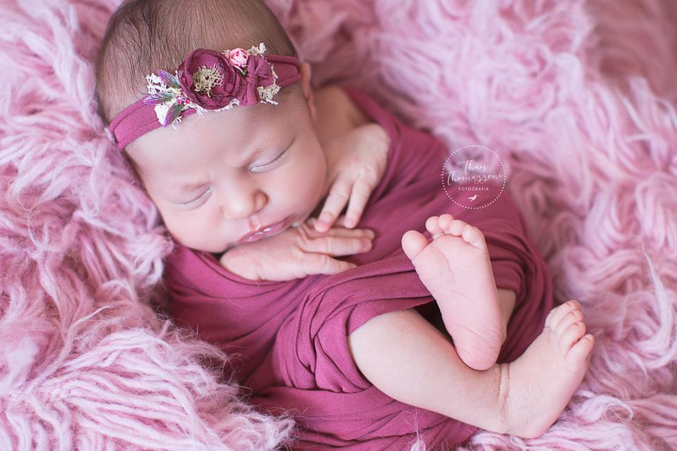 dicas para ensaio newborn