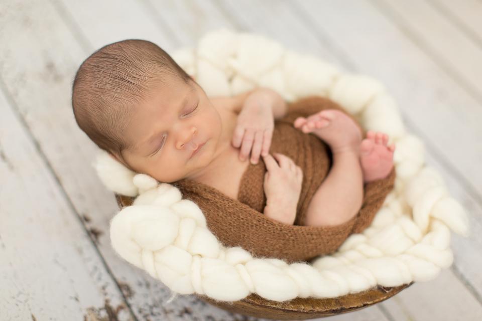 newborn em são paulo