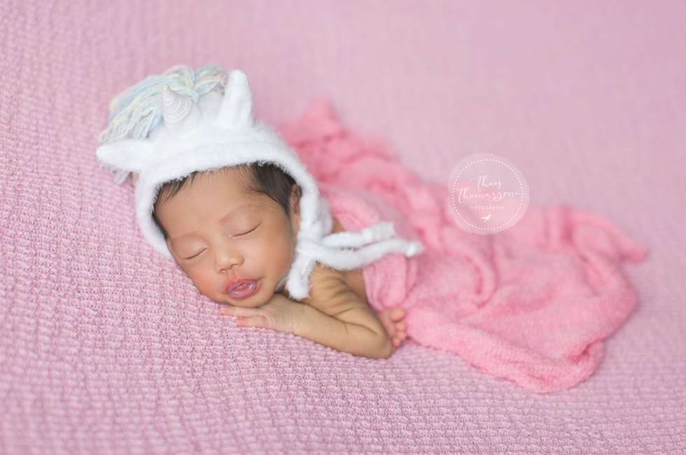 estudio especializado em newborn
