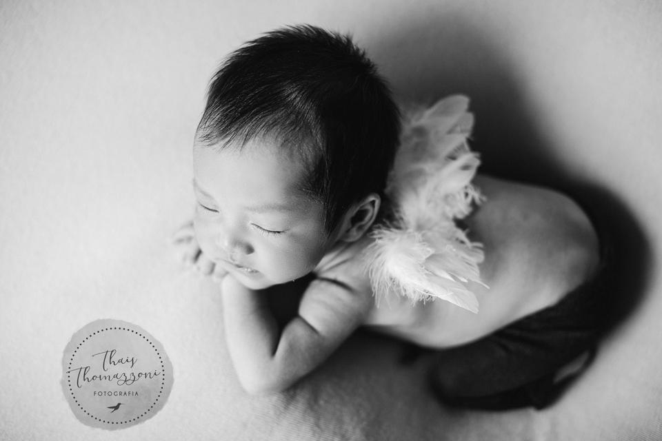 fotografia de recem nascidos