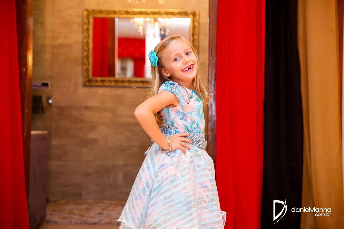 Foto de Aniversário 7 Anos Ana Clara
