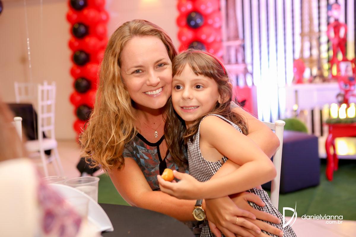 Foto de Aniversário 7 Anos Manuela