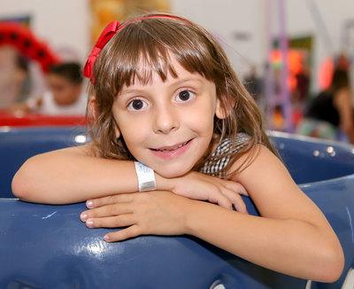 Aniversário 7 Anos Manuela