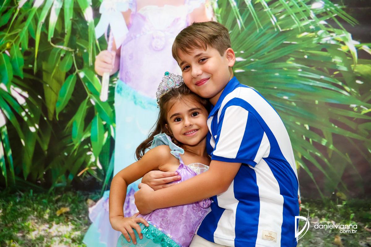 Foto de Aniversário 5 Anos Maria Fernanda