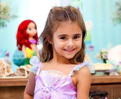 Aniversário 5 Anos Maria Fernanda