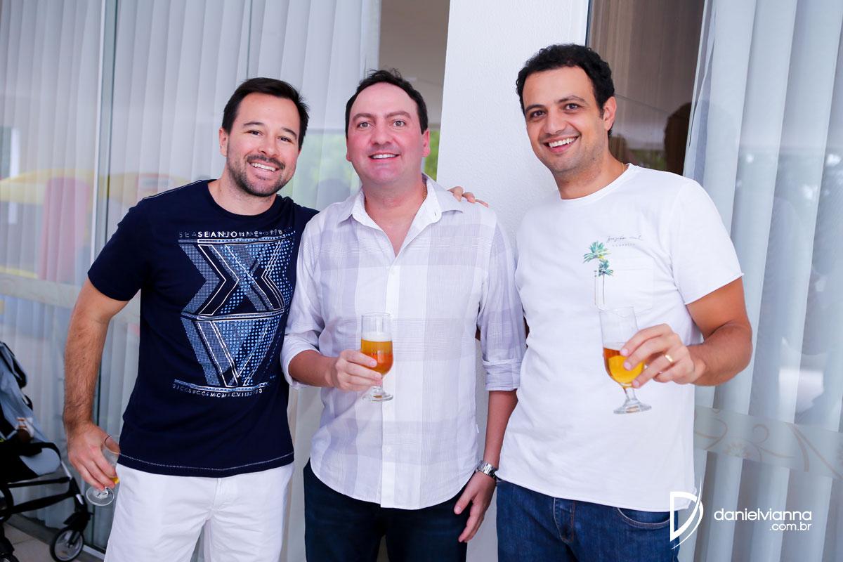Foto de Aniversário 1 Ano Miguel