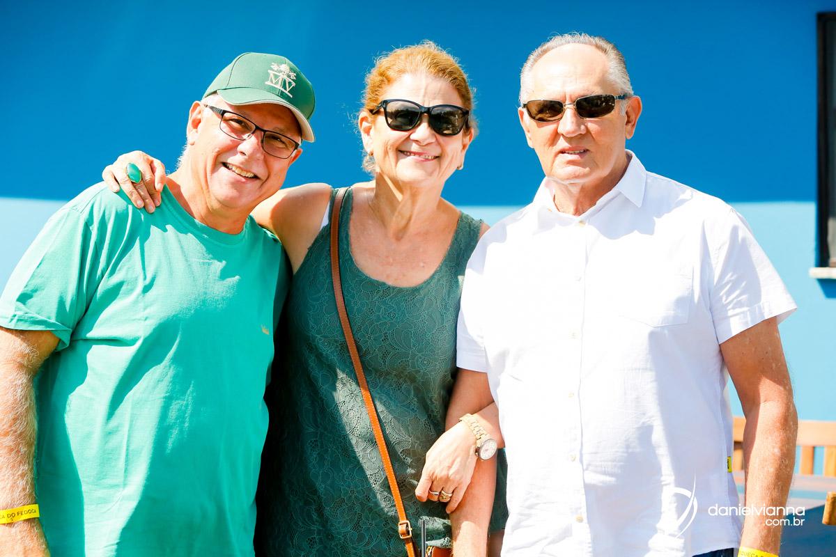 Foto de Aniversário Reinaldo Guimarães