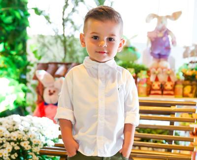 Aniversário 2 Anos Bernardo