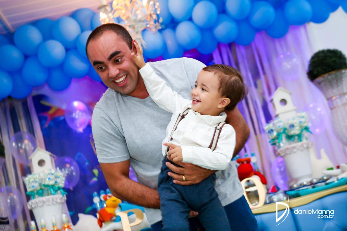 Foto de Aniversário 2 Anos Pedro